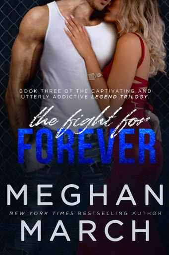 The Fight for Forever - Meghan March