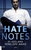 Vi Keeland & Penelope Ward - Hate Notes Grafik