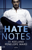 Download and Read Online Hate Notes