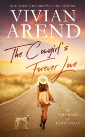 The Cowgirl's Forever Love PDF Download