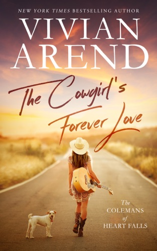 Vivian Arend - The Cowgirl's Forever Love
