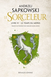 The Witcher : Le Temps du mépris