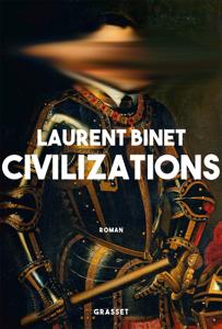 Civilizations La couverture du livre martien