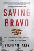Saving Bravo Book Cover