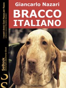 Bracco Italiano Copertina del libro