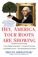 Hey, America, Your Roots Are Showing: