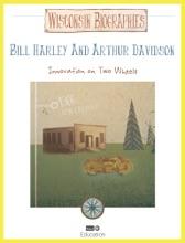 Bill Harley and Arthur Davidson (Level 3)