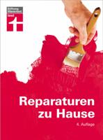 Karl-Gerhard Haas & Hans-Jürgen Reinbold - Reparaturen zu Hause artwork