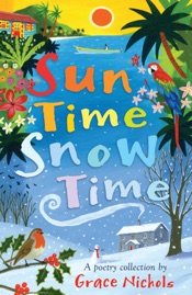 Download and Read Online Sun Time Snow Time