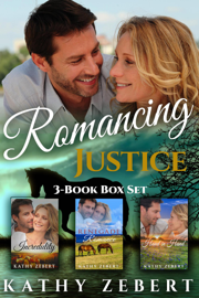 Romancing Justice book