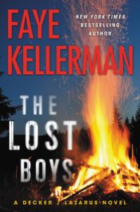 Lost Boys Book Cover