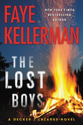 Faye Kellerman - Lost Boys book