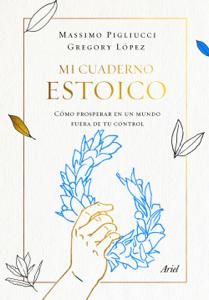 Mi cuaderno estoico Book Cover