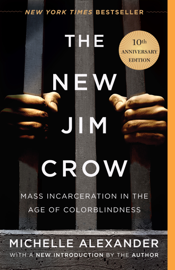 The New Jim Crow by The New Jim Crow
