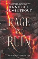 Jennifer L. Armentrout - Rage and Ruin artwork