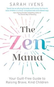 The Zen Mama Book Cover