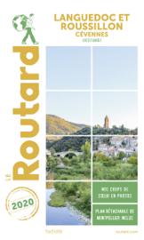Guide du Routard Languedoc Roussillon Cévennes 2020