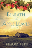 Beneath the Apple Leaves Book Cover