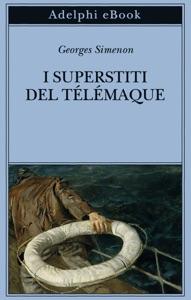 I superstiti del Télémaque Book Cover