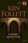 Mondo senza fine Book Cover
