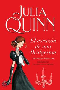 El corazón de una Bridgerton (Bridgerton 6) Book Cover