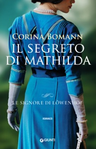 Il segreto di Mathilda Book Cover