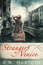 Strangers in Venice (Stella Bled Book Two)