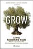 Βαγγέλης Παπαδήμας - Grow - Ιστορίες Management & Ηγεσίας artwork