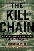 The Kill Chain Book Cover