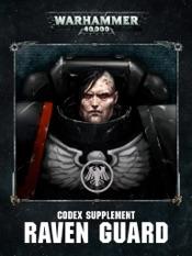 Codex Supplement: Raven Guard (Enhanced Edition)