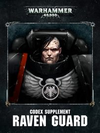 Codex Supplement: Raven Guard (Enhanced Edition)