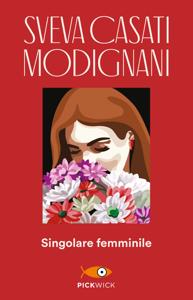 Singolare femminile Copertina del libro