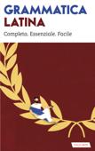 Grammatica latina Book Cover