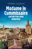 Pierre Martin - Madame le Commissaire und die Frau ohne Gedächtnis Grafik