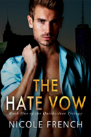 Nicole French - The Hate Vow artwork