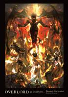 Kugane Maruyama & so-bin - Overlord, Vol. 12 (light novel) artwork