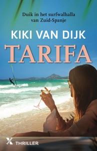 Tarifa Door Kiki van Dijk Boekomslag