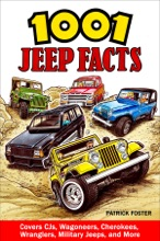 1001 Jeep Facts