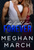 Meghan March - The Fight for Forever artwork
