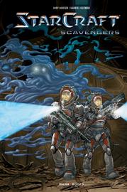 Starcraft Scavengers - tome 1
