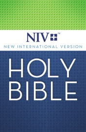 Niv Holy Bible Ebook