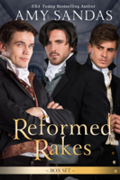 Reformed Rakes Box Set ebook Download