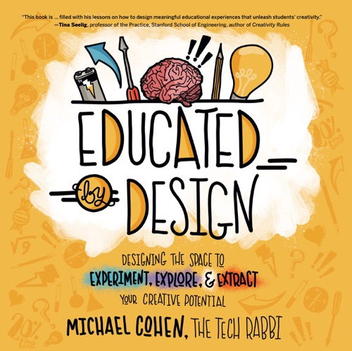 Michael Cohen - Educated by Design