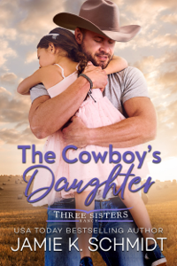 The Cowboy's Daughter