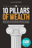 The 10 Pillars of Wealth Book Cover