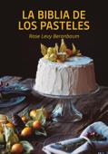 La biblia de los pasteles Book Cover