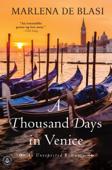 Download A Thousand Days in Venice ePub | pdf books