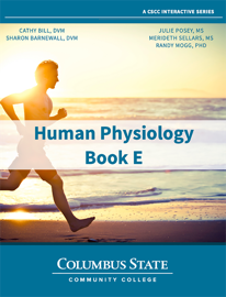 Human Physiology - Book E