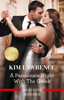 Kim Lawrence - A Passionate Night with the Greek artwork