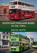 South East England Buses In The 1990s